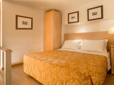 Hotel Venti Settembre Rome Twin-Double Room